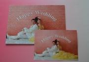 イメージ 結婚記念写真