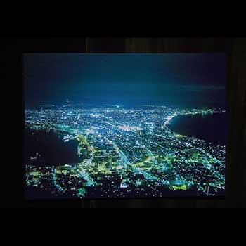 夜景ジグソーパズル